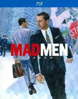Mad Men Season 6 (Blu-ray Disc)