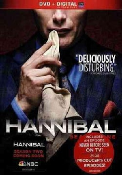 Hannibal: Season 1 (DVD)