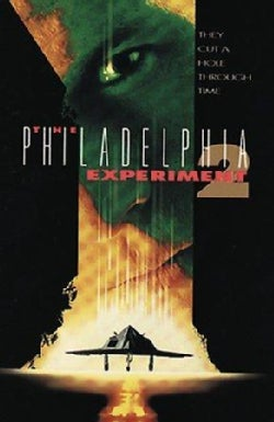 The Philadelphia Experiment 2 (DVD)