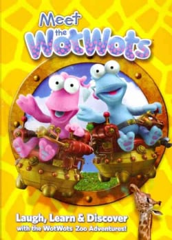 Meet The Wotwots (DVD)