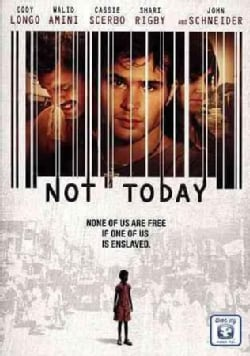 Not Today (DVD)