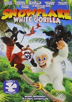 Snowflake, The White Gorilla (DVD)