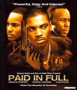 Paid In Full (Blu-ray Disc)