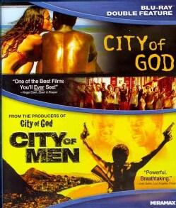 City Of God/City Of Men (Blu-ray Disc)