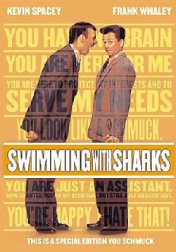 Swimming With Sharks Special Edition (DVD)