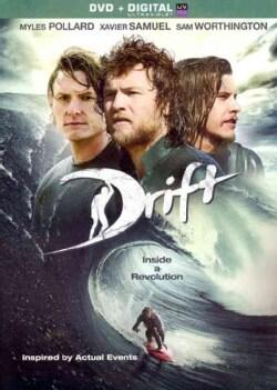 Drift (DVD)