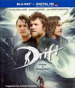 Drift (Blu-ray Disc)