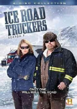 Ice Road Truckers: The Complete Season 7 (DVD)