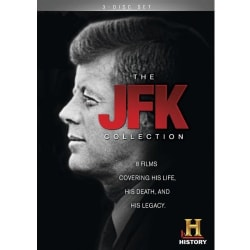 The JFK Collection (DVD)