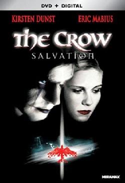 The Crow: Salvation (DVD)