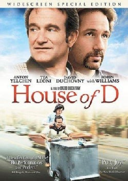 House Of D (DVD)