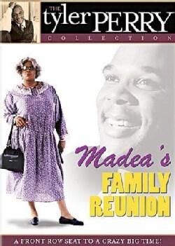 Madea's Family Reunion (DVD)