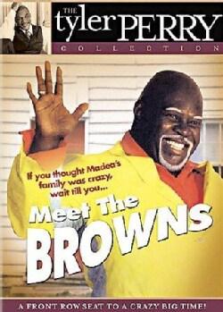 Meet the Browns (DVD)