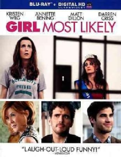 Girl Most Likely (Blu-ray Disc)
