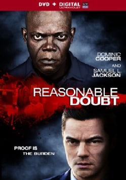 Reasonable Doubt (DVD)