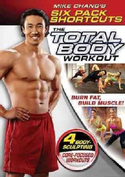 Mike Chang's Six Pack Shortcuts: The Total Body Workout (DVD)