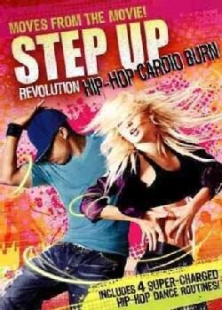 Step Up Revolution Hip-Hop Cardio Burn (DVD)