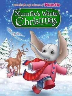 Mumfie's White Christmas (DVD)