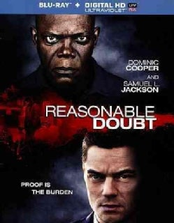 Reasonable Doubt (Blu-ray Disc)