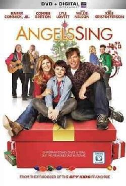 Angels Sing (DVD)