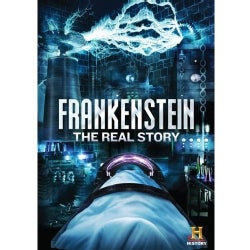 Frankenstein: The Real Story (DVD)
