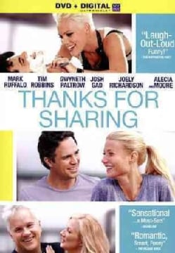 Thanks For Sharing (DVD)