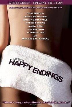 Happy Endings (DVD)
