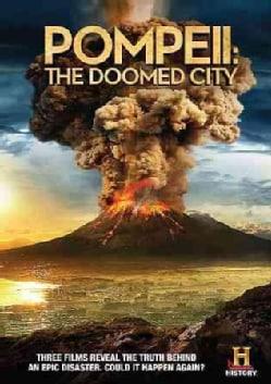 Pompeii: The Doomed City (DVD)