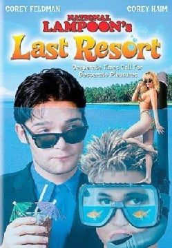 Last Resort (DVD)