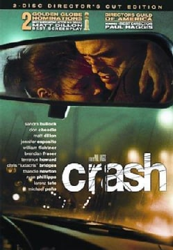 Crash Special Edition Director's Cut (DVD)