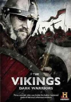 The Vikings: Dark Warriors (DVD)