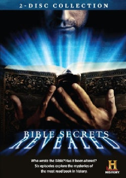 Bible Secrets Revealed (DVD)