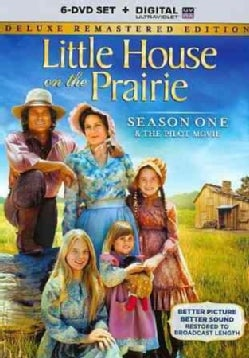 Little House On the Prairie: Season One (DVD)