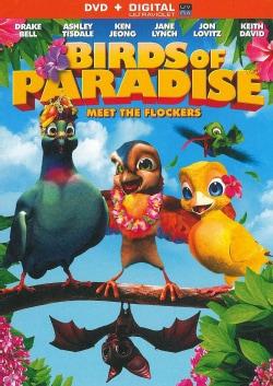 Birds Of Paradise (DVD)