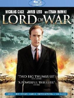 Lord of War (Blu-ray Disc)