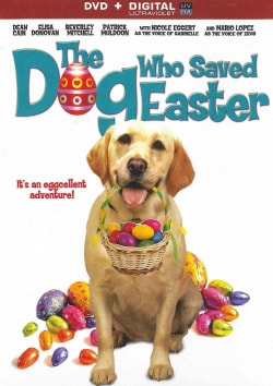 The Dog Who Saved Easter (DVD)