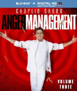 Anger Management Vol. 3 (Blu-ray Disc)