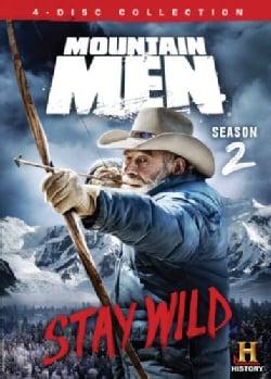 Mountain Men: Season 2 (DVD)