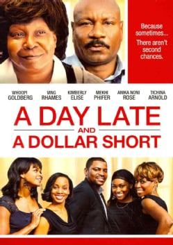 A Day Late And A Dollar Short (DVD)