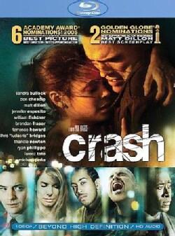 Crash (Blu-ray Disc)