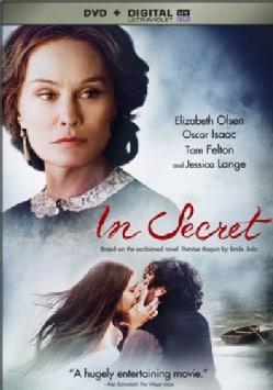 In Secret (DVD)