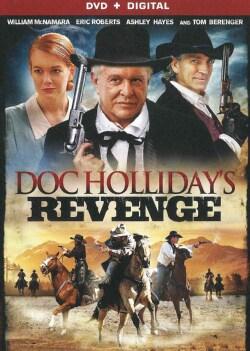 Doc Holliday's Revenge (DVD)