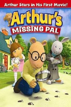 Arthur's Missing Pal (DVD)