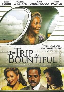 The Trip To Bountiful (DVD)