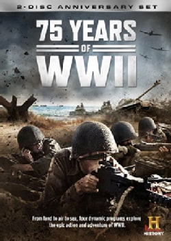 75 Years Of WWII (DVD)