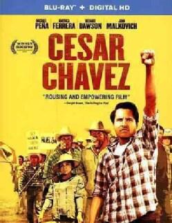 Cesar Chavez (Blu-ray Disc)