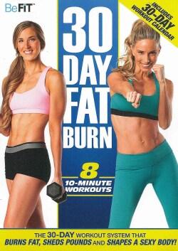 Befit: 30-Day Fat Burn (DVD)
