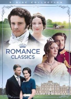 Romance Classics (DVD)