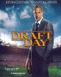 Draft Day (Blu-ray/DVD)