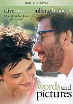 Words And Pictures (DVD)